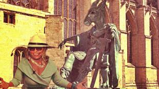 Pippo Donkey Hail Caesar!