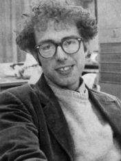 Woody Sanders