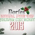 Annual Year-End Holiday List Blast 2015